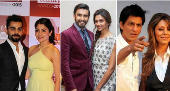 15 Bollywood Couples and their Zodiac compatibility!