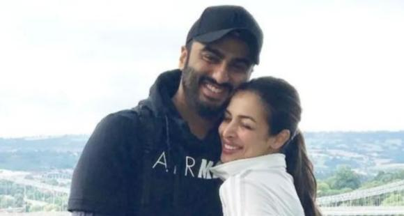 Malaika Arora And Arjun Kapoor: PHOTOS Of The Celeb Couple Prove They Are Head Over Heels In Love