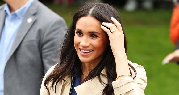 Meghan Markle's note on how to be your own valentine is the most inspiring read of the day
