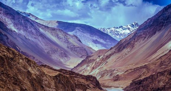Adventure Travel: THESE places in India are hard to get to but are totally worth it