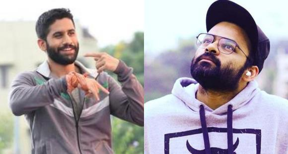 Naga Chaitanya comments on Sai Dharam Tej's first tweet after his bike accident - Asian News