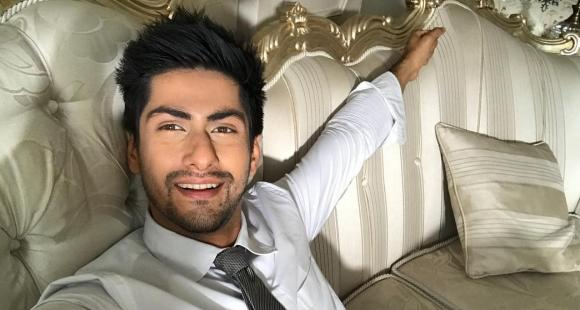 Sanjivani S Namit Khanna I Will Have To Deal With The