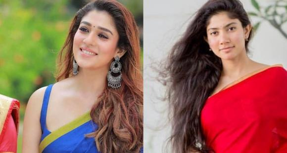 Nayanthara or Sai Pallavi? Which actress' saree look do you likethe most? VOTE NOW