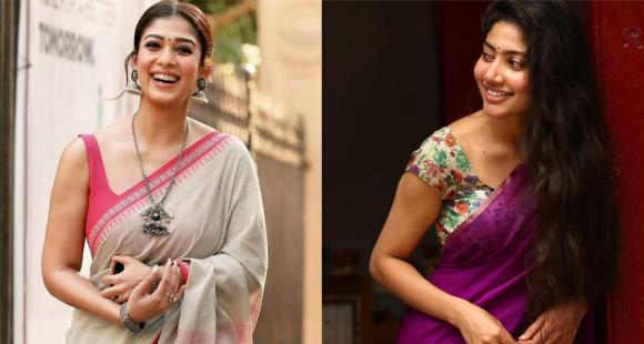 Nayanthara or Sai Pallavi: Which star do you think has the best dance moves? VOTE NOW
