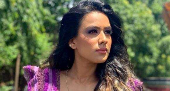 Nia Sharma reveals why she loves playing Rummy Passion online, advice for beginners and what she has learned