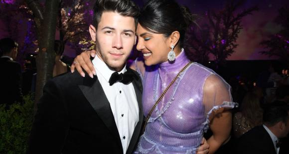 Nick Jonas REVEALS most of his songs 'are pretty much just love letters' to Priyanka Chopra - PINKVILLA