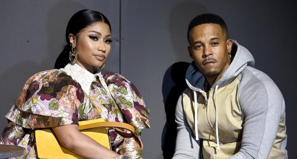 Nicki Minaj's husband Kenneth Petty pleads GUILTY for failing to register as a sex offender