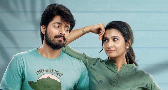 Oh Manapenne! Movie Review: As delightful and charming as the original with noteworthy performances