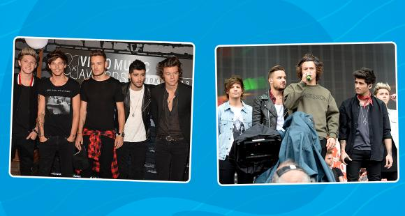 Zayn Malik, Harry Styles or Louis Tomlinson: Which One Direction member has the most Instagram followers?