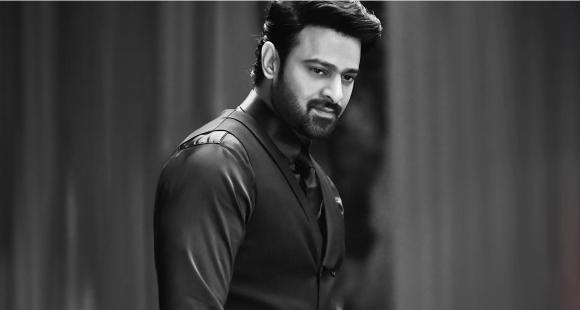 One Year Of Saaho: Prabhas looks suave in a monochrome photo as he thanks his fans for all the love & support thumbnail