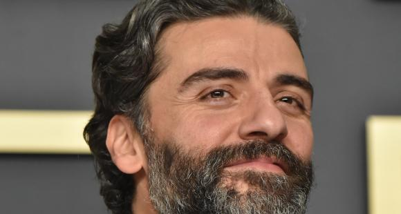 Oscar Isaac admits he cried in the shower over mixed reactions to Star Wars: The Rise of Skywalker
