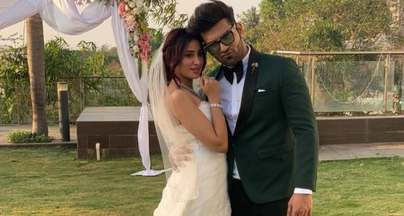EXCLUSIVE: Paras Chhabra on working with Mahira Sharma in music video: She is really good thumbnail