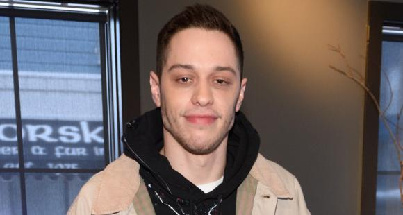Pete Davidson opens up about his rehab in the most hilarious way possible; Here's what he said