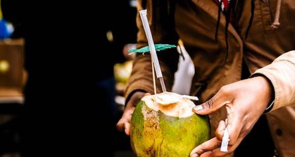 Hair Care Tips: HERE's how coconut water can help you with hair growth