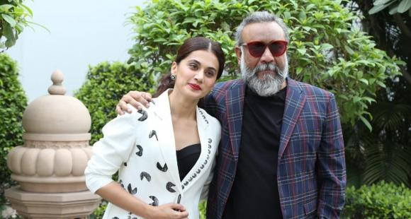 Will Taapsee Pannu and Anubhav Sinha's reunion after Mulk result in box office success for Thappad? COMMENT