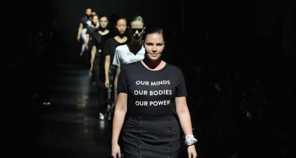 Fashion with a cause: Gucci to Chanel: All the times the runway was used as a place of protest