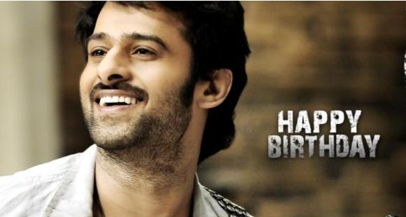 Prabhas' birthday celebration began; Special shows of his blockbuster film Mirchi are being released