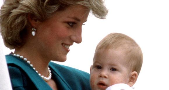 Prince Harry empathises with Princess Diana; Can't imagine what his late mom must have gone through by herself - PINKVILLA