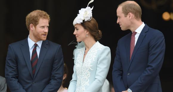 Prince Harry texted about Lilibet Diana's birth to 'peacemaker' Kate Middleton instead of Prince William?