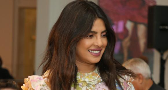 Priyanka Chopra Jonas is one happy soul living life to the fullest; Check out her CANDID photos
