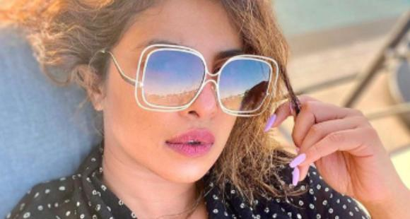 Priyanka Chopra Jonas wins the internet as she shells out major summer vibes with her latest OOTD