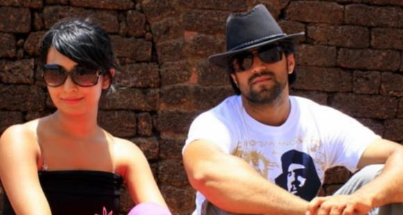 Radhika Pandit shares a cool throwback picture with husband Yash
