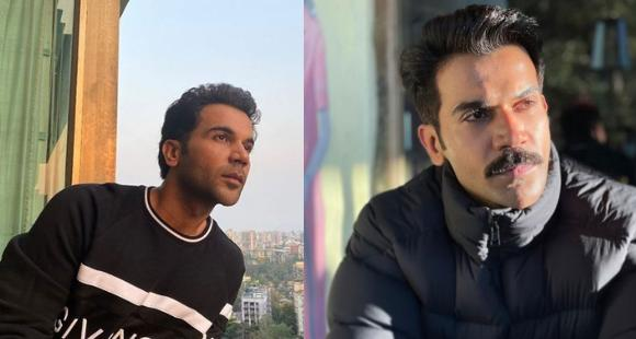 Rajkummar Rao turns muse for ladylove Patralekhaa and the result is a captivating photo; Take a look
