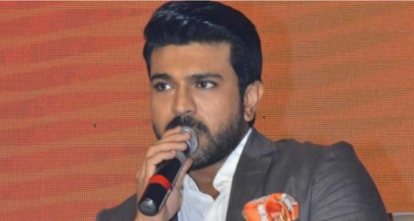 Ram Charan cancels his birthday celebration due to COVID 19 spread; Requests fans to avoid public gatherings thumbnail