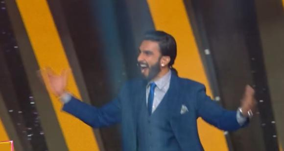 The Big Picture PROMO: Ranveer Singh hosted game show to start from THIS  date – Georgia News