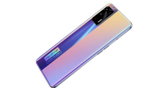 Realme GT Neo 2 to launch with 64 megapixels triple camera; specifications and more