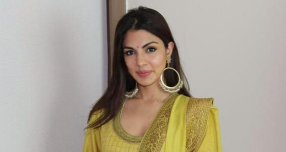 Rhea Chakraborty's bail plea hearing pushed, actress stated Sushant grew 'deep liking' for cannabis cigarettes
