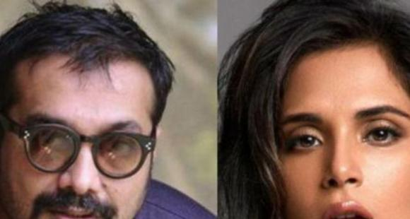 Richa Chadha on #MeToo claims against Anurag Kashyap: Would drag him to court if he'd said baseless things