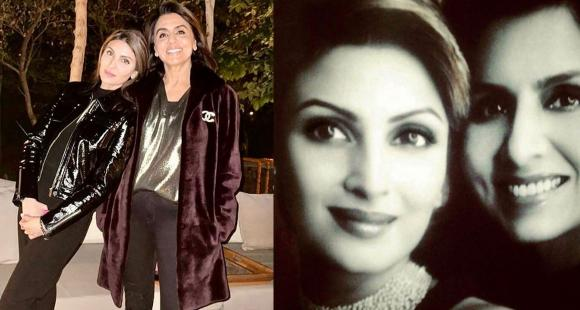 Riddhima sends Mother's Day wishes to 'iron lady' Neetu: I'm a STRONG woman because a STRONG woman raised me