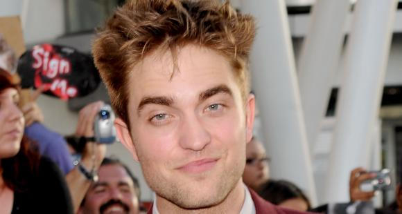 Did you know Robert Pattinson predicted he would play Batman on the sets of The Twilight Saga: Eclipse; WATCH