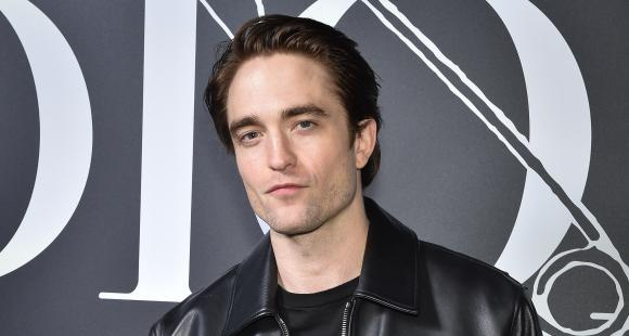 Robert Pattinson on what it's like to be superlatively hot: I've always been quite awkward when meeting people