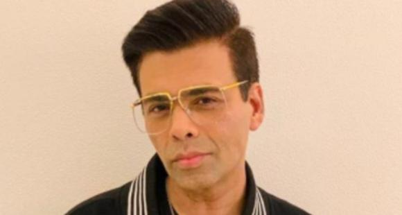 Karan Johar issues an official statement about the alleged drug consumption at his party from 2019 - PINKVILLA