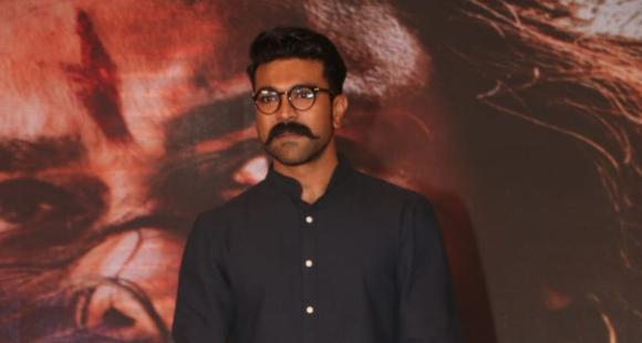Koratala Siva wants Ram Charan to start shooting for Acharya before wrapping up SS Rajamouli's RRR?