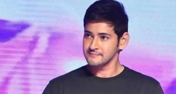 Mahesh Babu's throwback PHOTO in a cool and casual avatar will give his fans major fashion goals