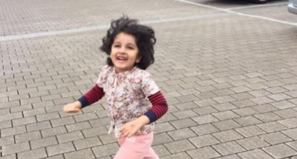 Namrata Shirodkar shares an adorable throwback PHOTO of daughter Sitara from their vacation in Munich