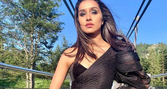 Shraddha Kapoor on Luv Ranjan's film with Ranbir Kapoor & Ramayana: I've not been approached for either