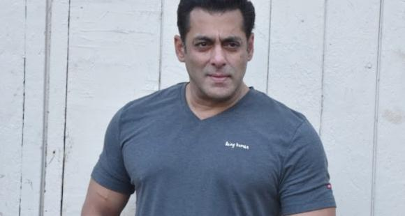 Salman Khan urges fans not to watch Radhe on pirated sites: Cyber cell to take action against serious crime
