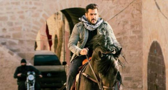 Salman Khan's Radhe misses Eid box office, a look at actor's previous releases that gave fans the perfect Eidi