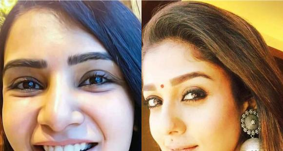 Samantha Akkineni to Nayanthara: Here's what South actresses say about Bollywood their debut in Hindi films
