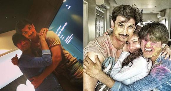 Sandip Ssingh on shut buddy Sushant Singh Rajput's demise: People created a drama out of his dying - PINKVILLA thumbnail