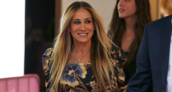 Sarah Jessica Parker is here to help singletons find love ...