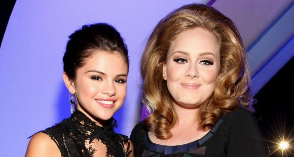Selena Gomez REVEALS which songs of Adele she wishes were written by her