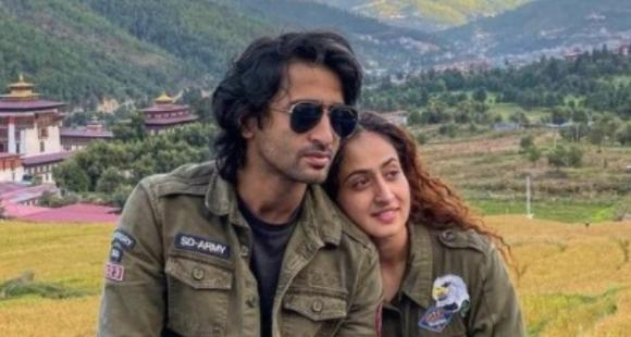 Happy Birthday Shaheer Sheikh: 5 pics with his wife Ruchikaa Kapoor which prove they are made for each other