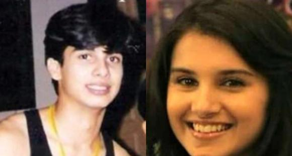 Children's Day 2019: From Shahid Kapoor to Tara Sutaria, THESE Bollywood stars worked as child artists - PINKVILLA