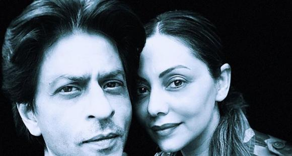 Shah Rukh Khan's wife Gauri Khan jokes on the actor's break from films; Suggests an alternate career; Find out