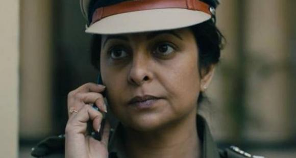 Shefali Shah lauds OTT platforms: You can see whatever you want in the confines of your home